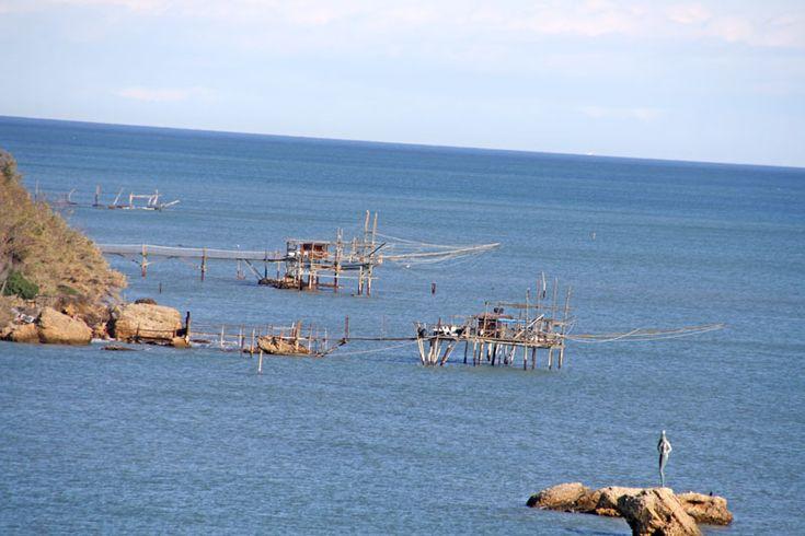 #trabocco #sea #sea