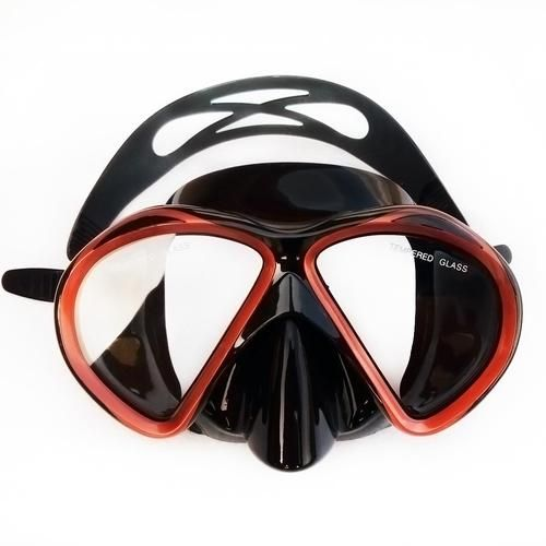 Deepgear Diving Mask
