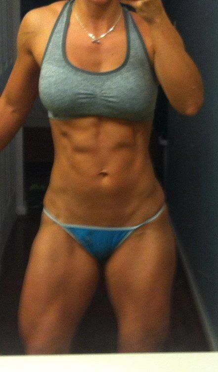 Fitness - fit chicks - inspiration - motivation