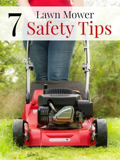Lawn Tractor Safety : Best images about garden stuffs on pinterest gardens