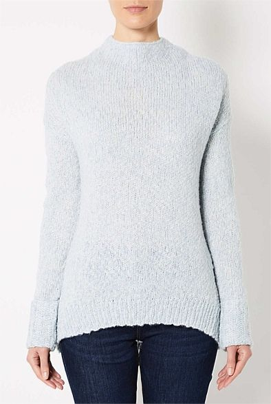Witchery - Funnel Neck Cosy Knit