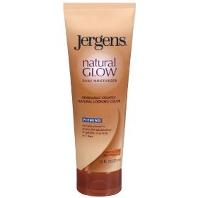 Jergens Natural Glow Firming Medium Tanning Lotion, 7.5 Ounces, (self tanner, lotion, sunless tanner, tanning, jergens, self-tanners, self tanners, sunless tanning, facial moisturizer, cheap)