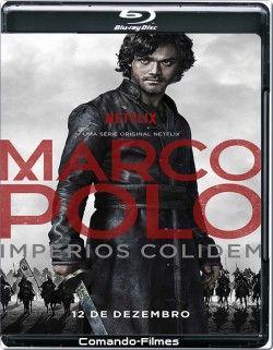 Marco Polo – AV (Série) (2014) 53 Min ( Por Episódio Aproximadamente ) Título Original: Marco Polo Ano de Produção: 2014 Lançamento no Brasil: 2014 Gênero: Aventura Duração: 53 Min ( Por Episódio Aproximadamente ) IMDb 8.3/10 1ª Temporada (10 Episódios) - Assisti Todos 2015 na Netflix - MN 8/10 (No Pin it)