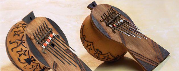 Ten Thousand Villages Sells Fair Trade Musical Instruments