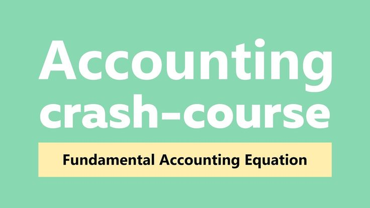Accounting foundation course in mathematics