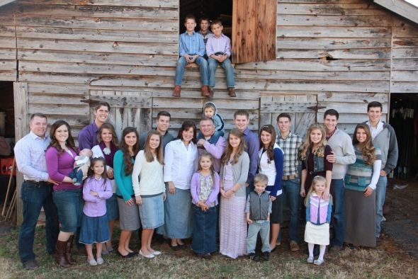 'Bringing Up Bates' Daughter Reveals Infertility Struggle, Says It Affected Relationship With God
