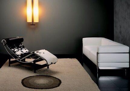 Le #Corbusier #LC4 Liege Chaise #Longue