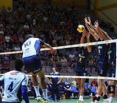 Rádio Web Mix Esporte&Som: Campeonato Gaúcho de Vôlei, somente três equipes p...