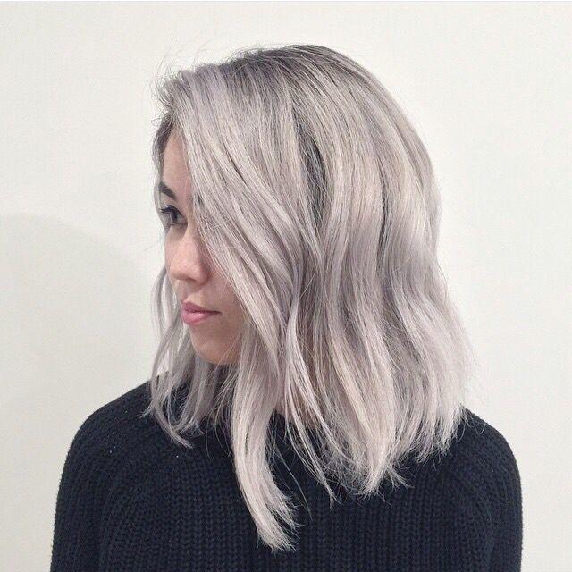 Can Grey Hair Turn Black Again Naturally