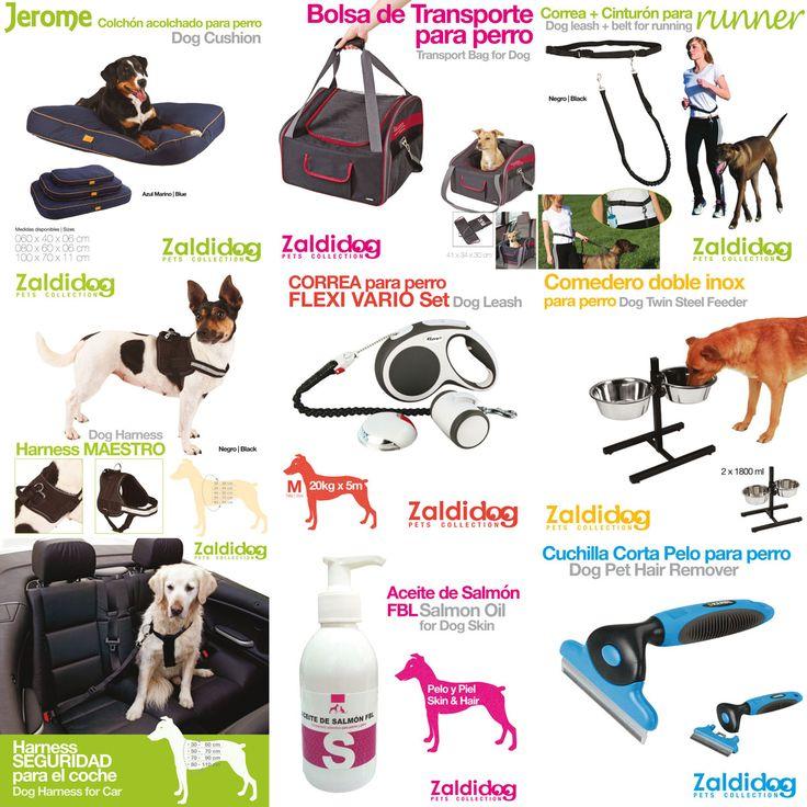 Un #FelizViernes!! en nada junto a caballos y perros, fieles amigos. Porque ¿quién no tiene un perro en su cuadra? http://catalogo.zaldi.com/catalogo_zaldi/buscar_productos/content/?search_term=perro