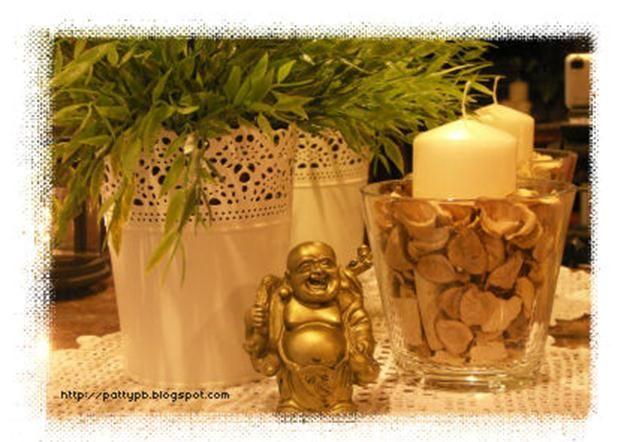 Dicas do Feng Shui para a Prosperidade e Abundância em sua vida - Feng Shui Setor Prosperidade (Canto Superior Esquerdo do Baguá)