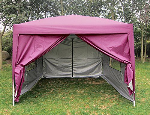 1000+ ideas about 10x10 Canopy Tent on Pinterest | Pop up tent ...