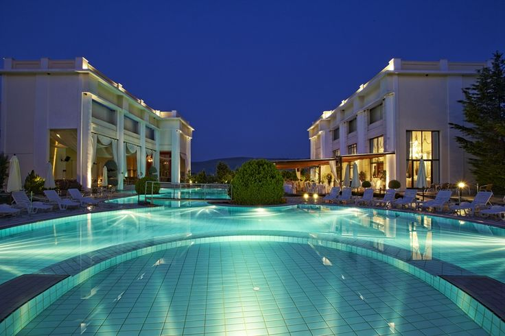 Epirus Palace, Ioannina, Epirus, Greece, Member of Top Peak Hotels http://top-peakhotels.com/epirus-palace-ioannina-epirus-greece/