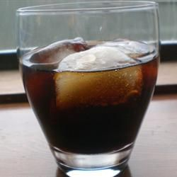 Iced Brazilian Mocha-Cola (Iced Coffee) Recipe — Dishmaps