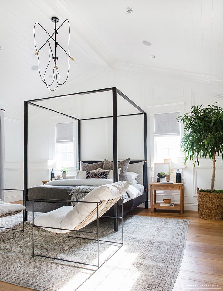 :: CLIENT WELCOME TO LA WE HOPE YOU STAY :: – Amber Interiors