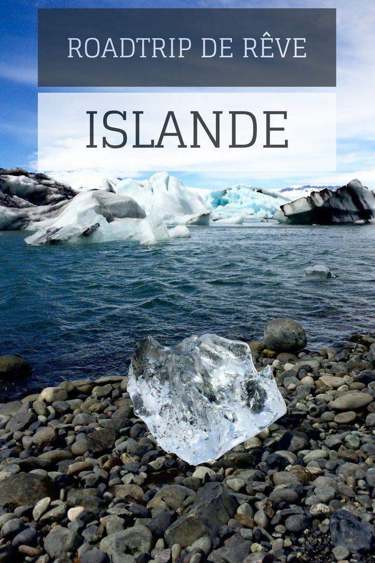 Le récit d'un roadtrip de rêve en Islande. Ce qu'il faut absolument voir lors d'un voyage en Islande.