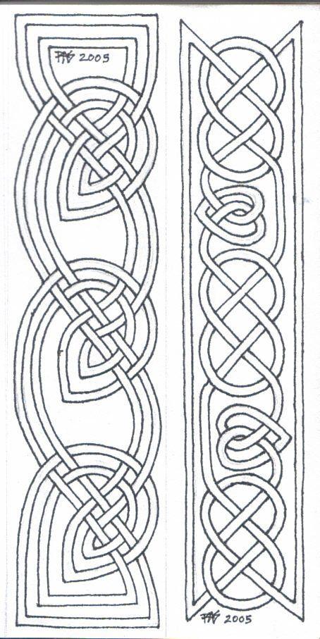 celtic line
