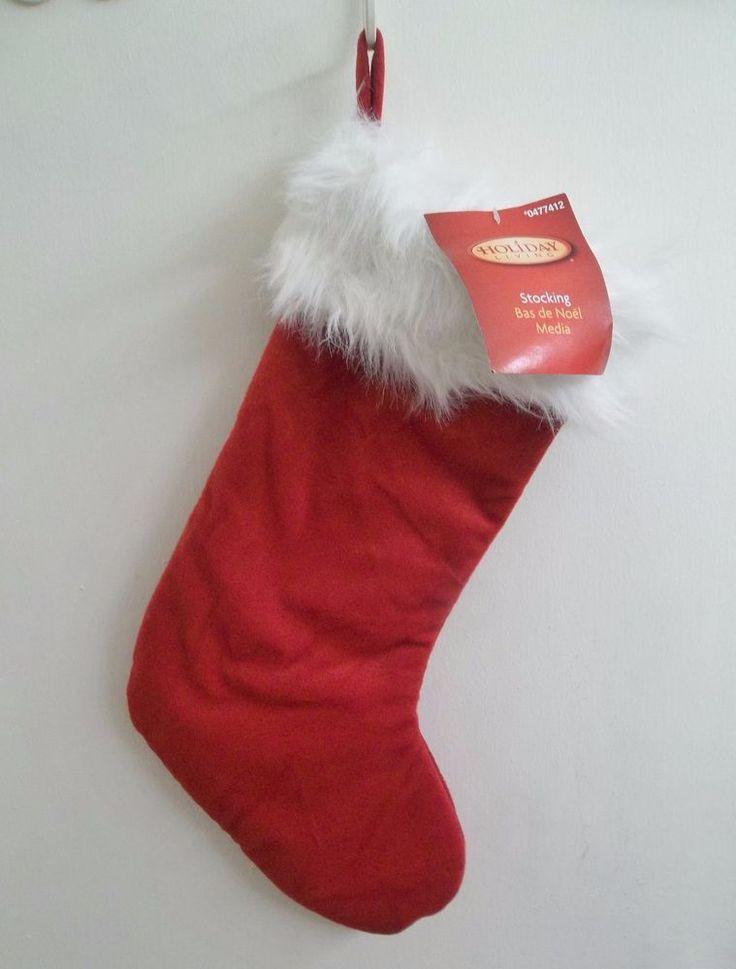 61 besten Christmas Stockings Bilder auf Pinterest | Filz ...