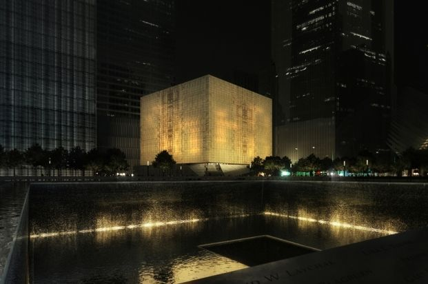Ronald O. Perelman Performing Arts Center at the World Trade Center by REX Architecture, © LUXIGON | New York City | United States | Future Projects 2016 | WAN Awards #wanawards #performingarts #civicbuildings #architecture