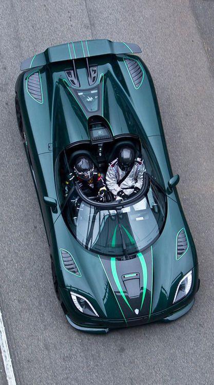 #Koenigsegg Agera