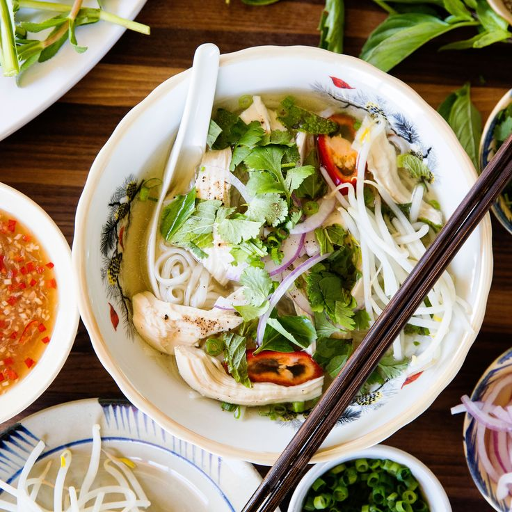 Andrea Nguyen, author of The Pho Cookbook (Ten Speed Press; $20) and several other groundbreaking books about Asian food, loves her 6-qt....