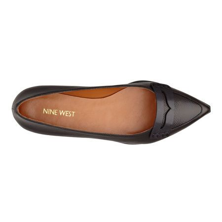 Nine West: Shoes > Flats & Ballerinas > Hollis - Pointy toe flat