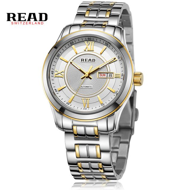 >> Click to Buy << READ the royal knight men watch series fully automatic machinery male watches R8019G #Affiliate