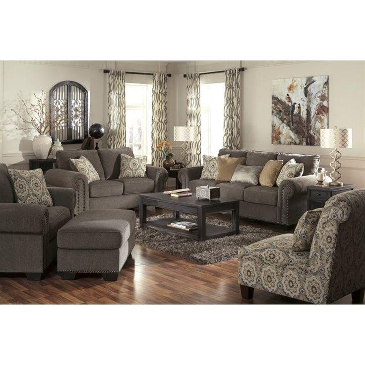 Cheap 5 piece living room sets living room for 5 piece living room set