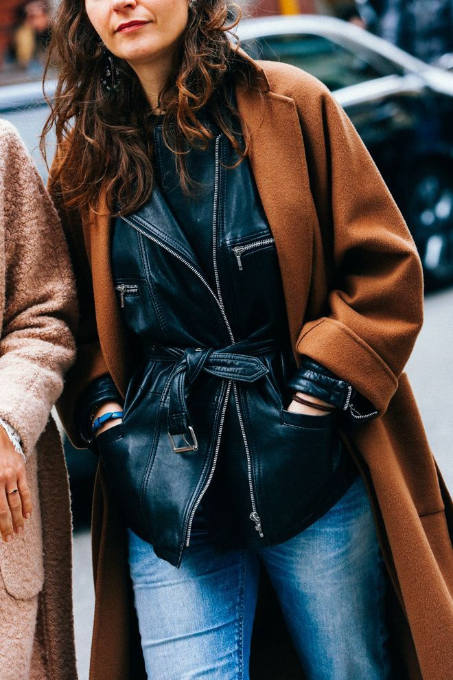 37 Best Attention Outfit For Fall - Street looks à la Fashion Week automne-hiver 2015-2016 de Milan