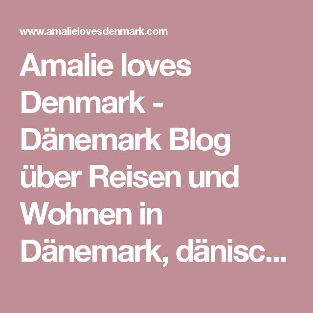 Die besten 25+ Dänisches interior Ideen auf Pinterest Dänischer