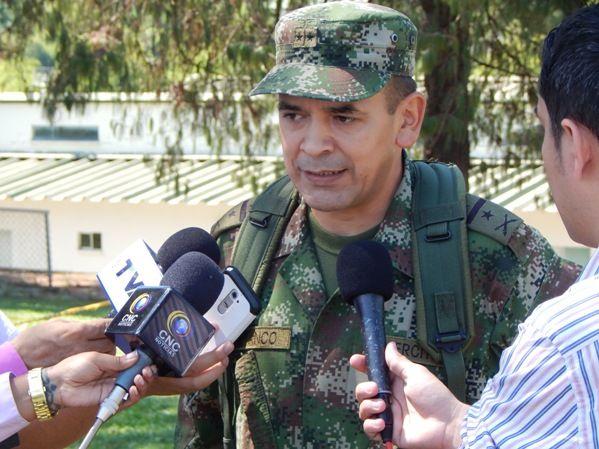 Dos menores fueron recuperados del ELN por parte del Ejército en Risaralda.
