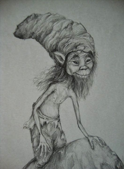 A Compendium of Creatures & Mythical Beings from Philippine Folklore & Mythology