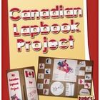 This Canadian Lapbook Project for Provinces and Territories of Canada contains all the instructions, templates, and pictures needed to create the l...