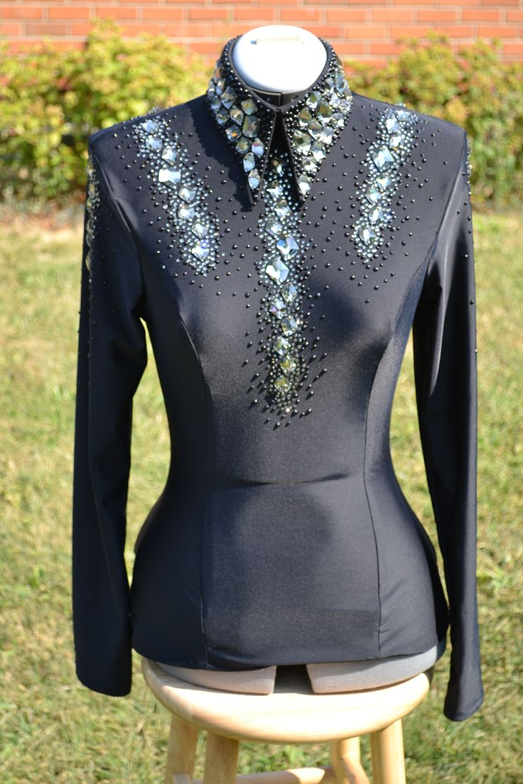17 best images about western show clothes on pinterest for Best custom made dress shirts online