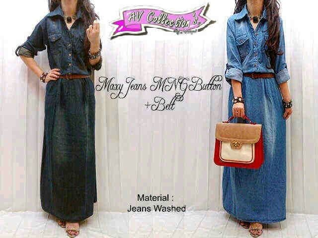 Maxy jeans mng button @94rb Bhn jeans washed+belt kulit, fit xl, seri 2wrn, ready 3mgg ¤ Order By : BB : 2951A21E CALL : 081234284739 SMS : 082245025275 WA : 089662165803 ¤ Check Collection ¤ FB : Vanice Cloething Twitter : @VaniceCloething Instagram : Vanice Cloe