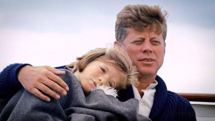 Caroline Kennedy on JFK: I miss him every day