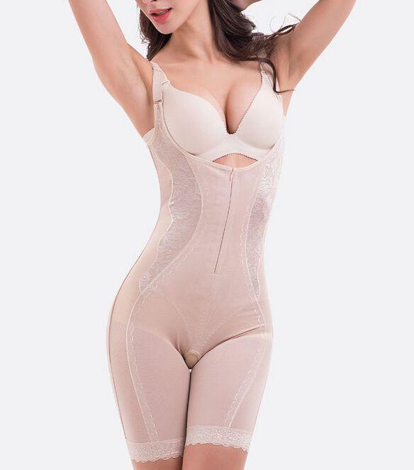 PLUS large size 5XL Women Bodysuit Shapewear Slimming Body Shaper Hot Sell Intimates Best Full Body Corset Shaper Underwear