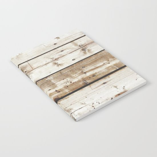 Out of the City Notebook  #wood #tree #woodentexture #nature #outdoor #forest #weekend #cottage #backyard #pattern #woodenfloor #wooddeck #deck #naturelover #lovegreen #green #savethetree #woodlover #notebook #stationery #backtoschool #student