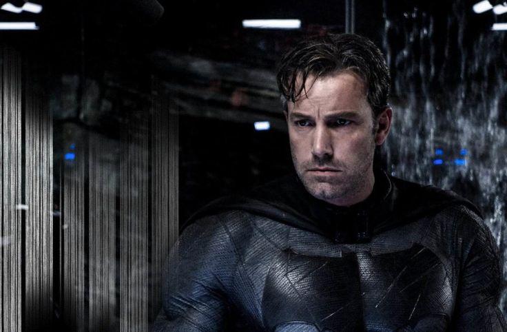 [#TheBatman] #BenAffleck smentisce la sua fuga dal DC Extended Universe