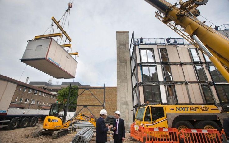 A UK housing association has signed a landmark £2.