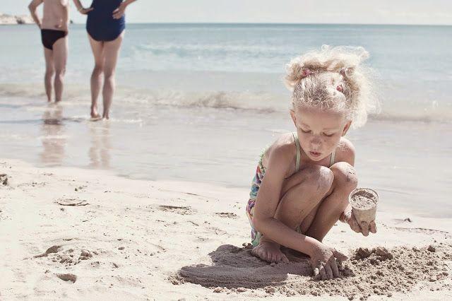 Karolina Marcinkowska Fotografie: Laura - Fuerteventura Strand PhotosessionStrand,...