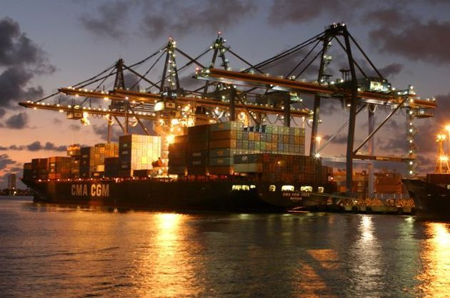 Latin America port infrastructure development, investment, key players, networks, join, marine business, oceanic, http://yook3.com, http://latinindustry.biz, Wilfried Ellmer.