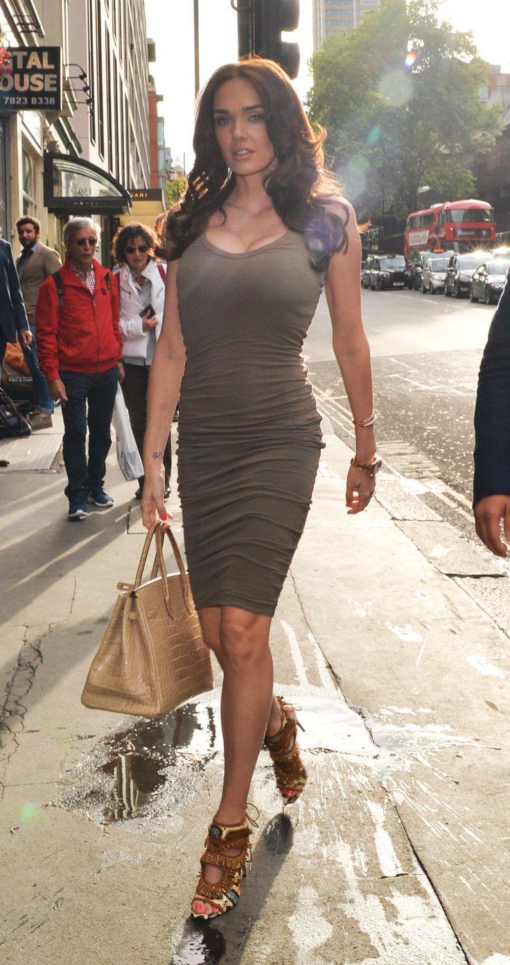 Tamara Ecclestone's Feet