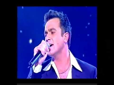 "SHANNON NOLL - 2003 ""AUSTRALIAN IDOL"" PERFORMANCES"