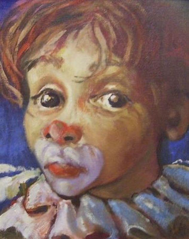Tájkép Galéria - festmények