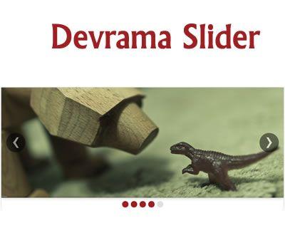 Devrama Slider – jQuery Image/HTML Slider Plugin  #jQuery #slider #html #responsive #css #css3 #gallery