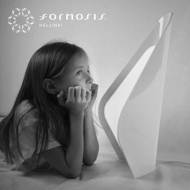 FORMOSIS™ Helsinki BUD table lamp