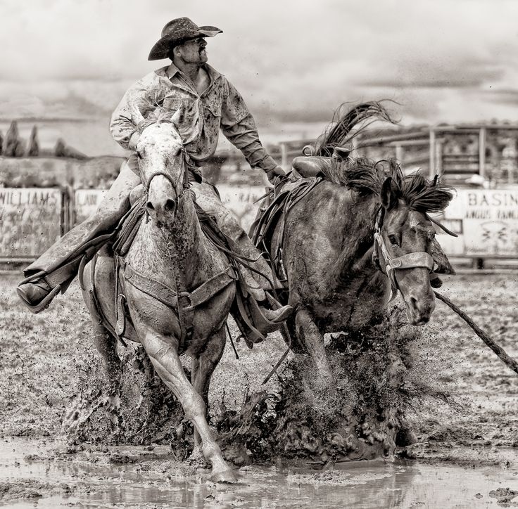 Arizona Cowpuncher, by Bev Pettit