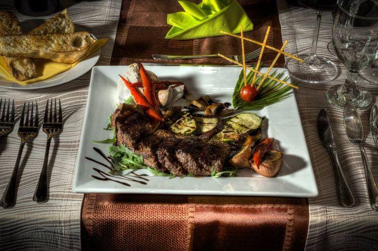 Srbská restaurace