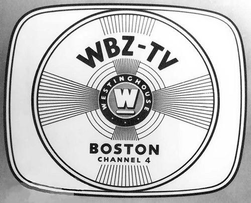 Westinghouse's WBZ-TV channel 4 test pattern by stevesobczuk, via Flickr